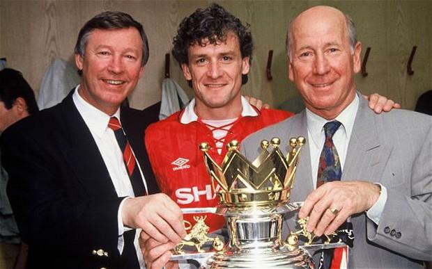 Fergie, Hughes, Sir Matt - courtesy telegraph.co.uk