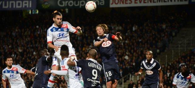 Ligue 1 action - courtesy ligue1.com