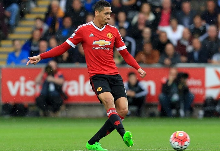 Football - Barclays Premier League - Swansea v Manchester United